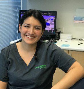 Dr. Mai Farag